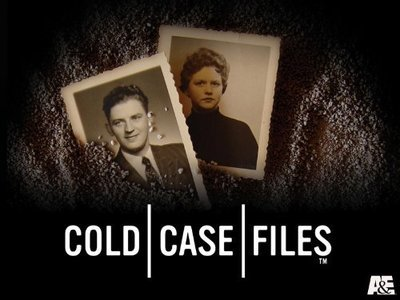 Cold Case Files tv show photo