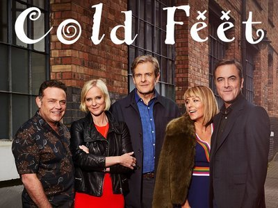 Cold Feet (UK) tv show photo