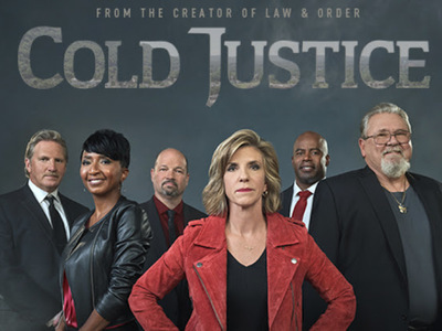 Cold Justice tv show photo