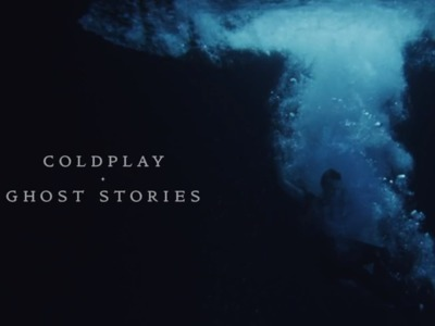Coldplay: Ghost Stories The Film (UK)