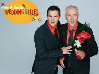 Colin and Justin's Wedding Belles (UK) tv show photo