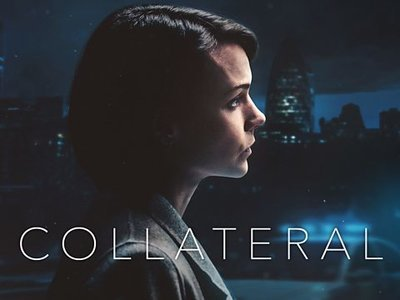 Collateral tv show photo
