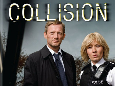 Collision (UK) tv show photo