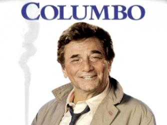 Columbo tv show photo