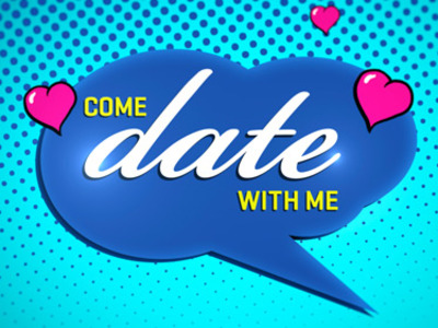 Come Date with Me (AU)
