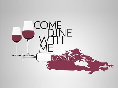 Come Dine With Me (CA)