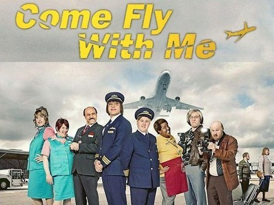 Come Fly With Me (UK) tv show photo