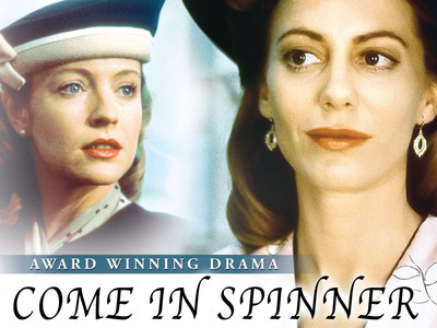 Come In Spinner (AU)