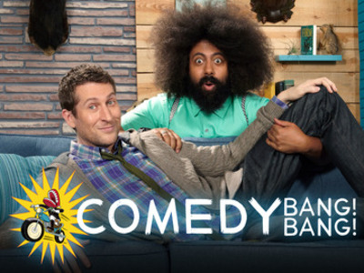 Comedy Bang! Bang! tv show photo