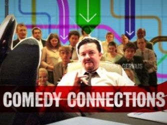 Comedy Connections (UK) tv show photo