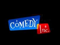 Comedy Inc. (CA)