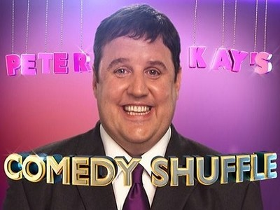 Peter Kay's Comedy Shuffle (UK) tv show photo