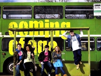 Coming Of Age (UK) tv show photo