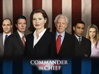 Commander In Chief tv show photo