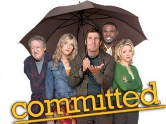 Committed tv show photo