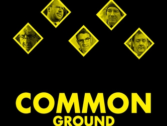Common Ground (UK)