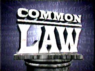 Common Law tv show photo