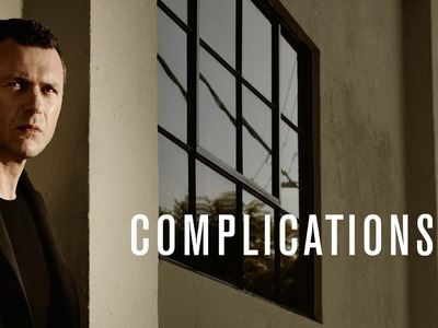Complications tv show photo