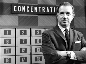 Concentration (1958) tv show photo
