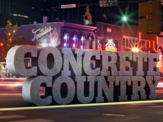 Concrete Country tv show photo