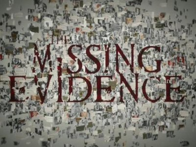 Conspiracy: The Missing Evidence (UK)