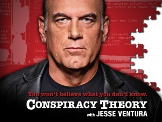 Conspiracy Theory with Jesse Ventura tv show photo