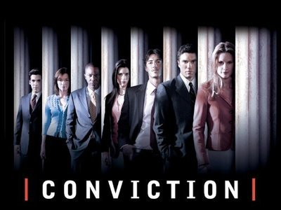 Conviction tv show photo