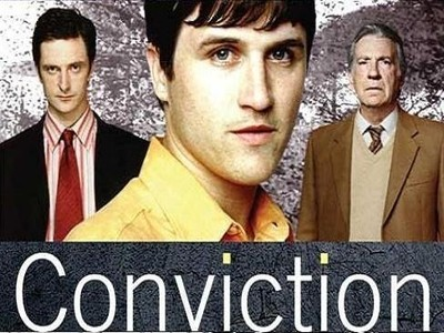 Conviction (UK) tv show photo