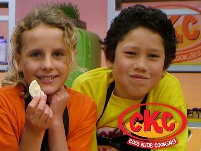 Cool Kids Cooking (AU) tv show photo