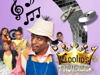Coolio's Rules tv show photo