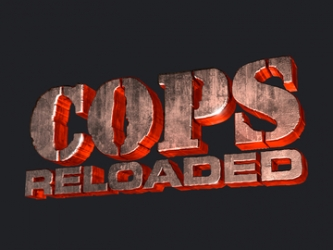 Cops Reloaded tv show photo