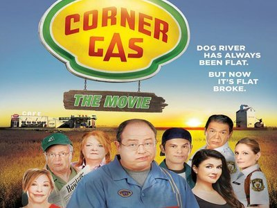 Corner Gas: The Movie (CA)