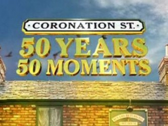 Coronation Street - 50 Years, 50 Moments (UK)