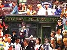 Coronation Street Family Album (UK) tv show photo