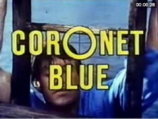 Coronet Blue tv show photo