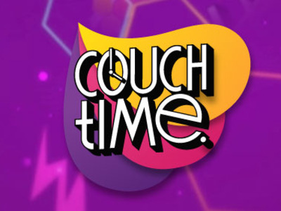 Couch Time (AU)