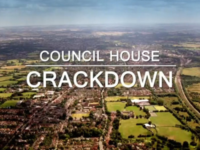 Council House Crackdown (UK) tv show photo