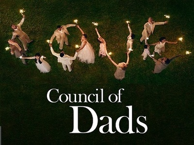 Council of Dads tv show photo