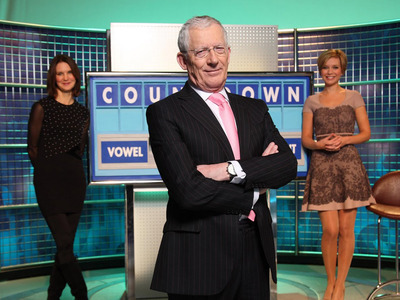 Countdown (UK) tv show photo