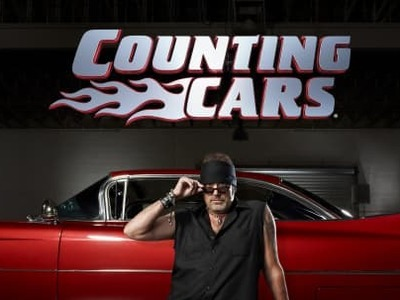 Counting Cars tv show photo