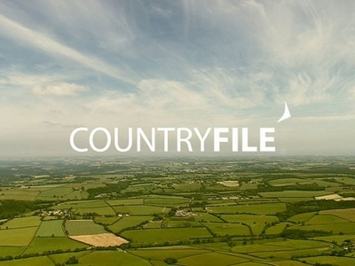 Countryfile (UK) tv show photo