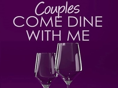 Couples Come Dine with Me (UK) tv show photo