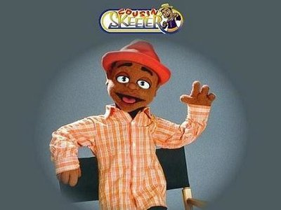 Cousin Skeeter tv show photo