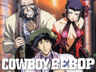 Cowboy Bebop tv show photo