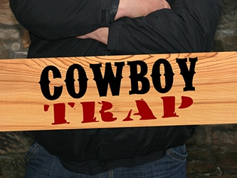 Cowboy Trap (UK) tv show photo