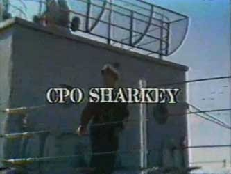 C.P.O. Sharkey tv show photo