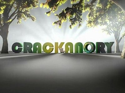 Crackanory (UK) tv show photo