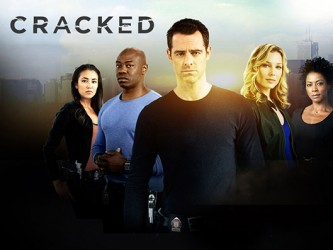 Cracked (CA) tv show photo