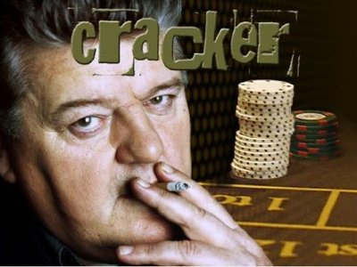 Cracker (UK) tv show photo
