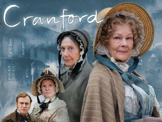 Cranford (UK) tv show photo